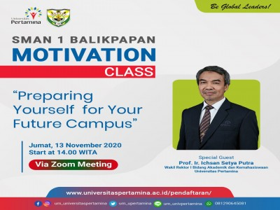 Preparing Yourself for Your Future Campus