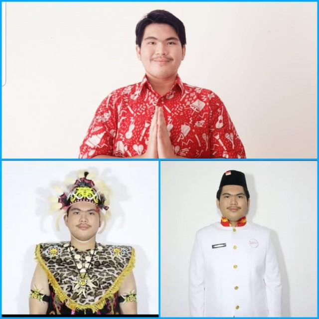Gita Bahana Nusantara Kalimantan Timur 2021