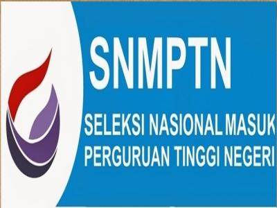 Pengumuman Siswa yang di terima SNMPTN 2021
